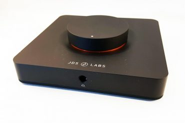 JDS Labs_The Element