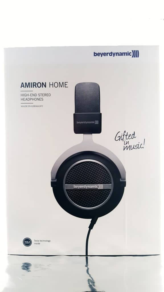 Beyerdynamic Amiron Home review