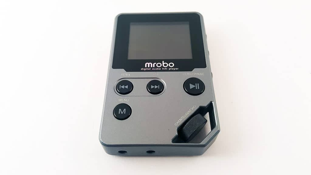 Review, Mrobo C5 V2  If only they had optimized the button