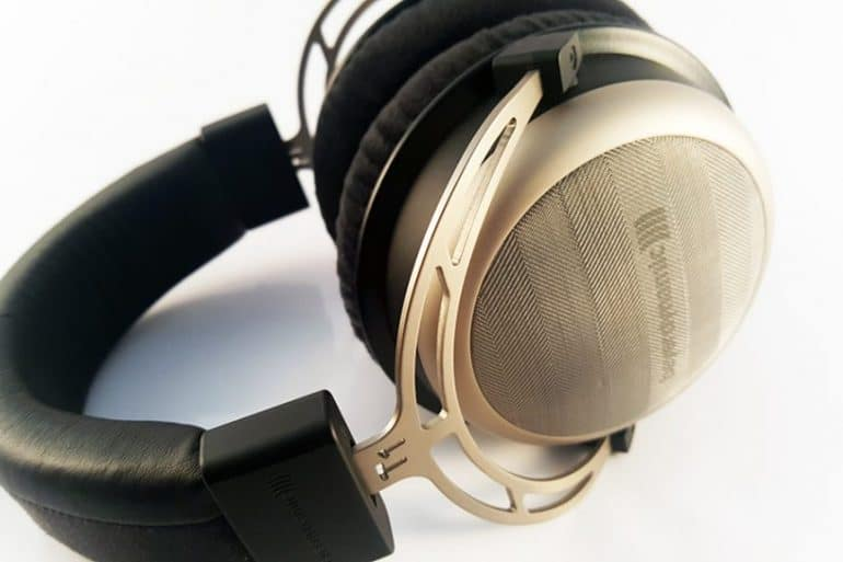 Beyerdynamic T1 2nd gen