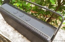 Edifier Rave MP700 Bluetooth speaker review