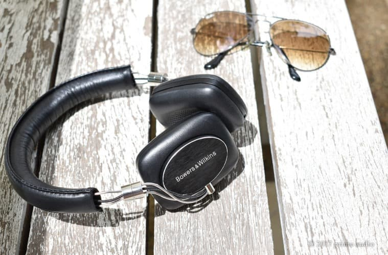 Bowers & Wilkins P5 featured