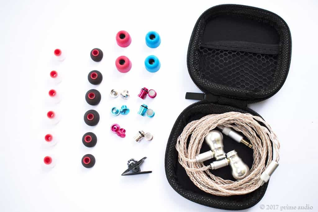 Toneking nine tail accessories