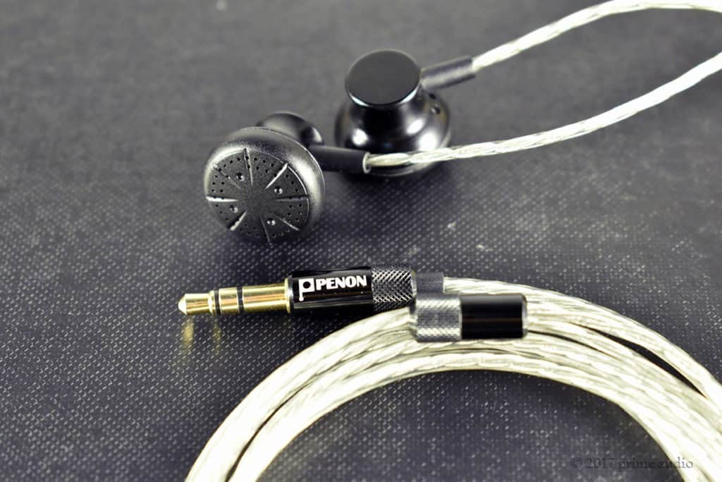 Penon BS1 cable