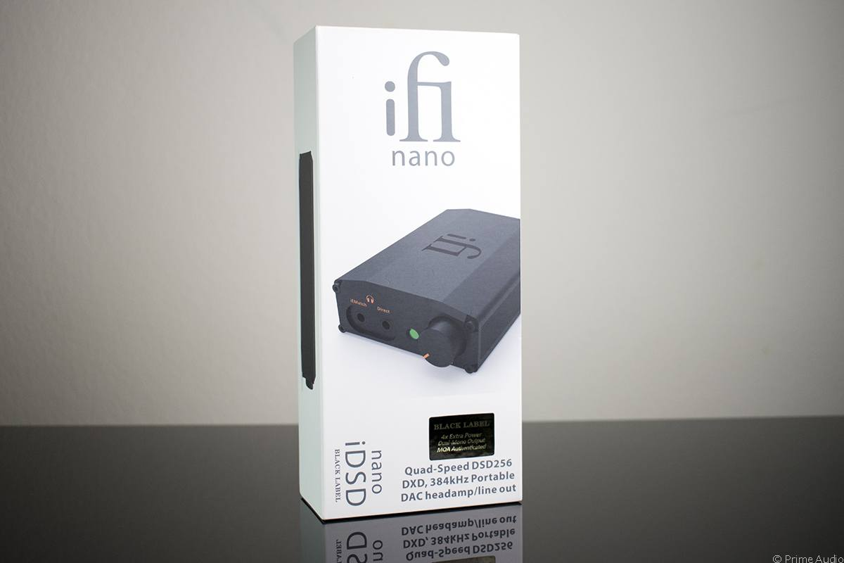 This is a graphic of Légend Ifi Micro Idsd Black Label Specs