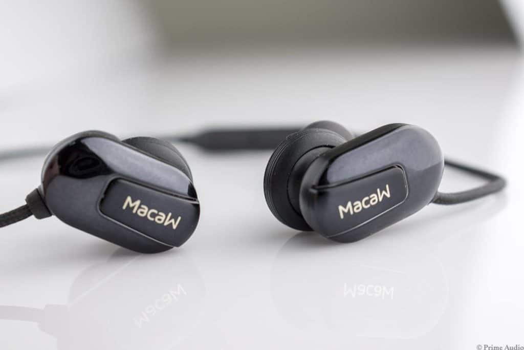 Macaw T50 review