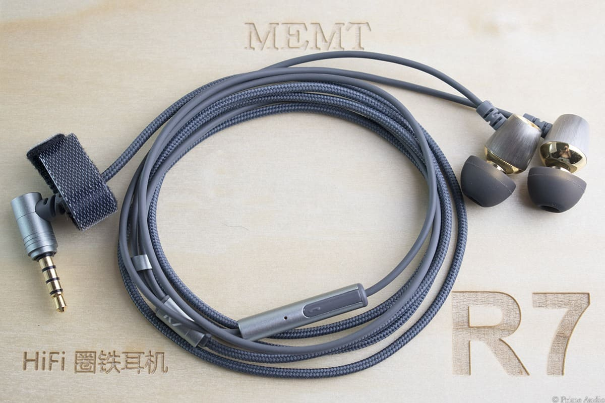 MEMT R7 earphone review featured