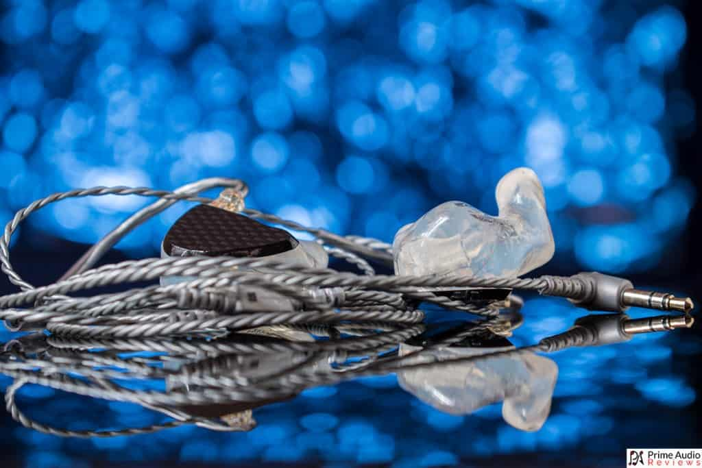 M-Fidelity SA-50 review another with cable