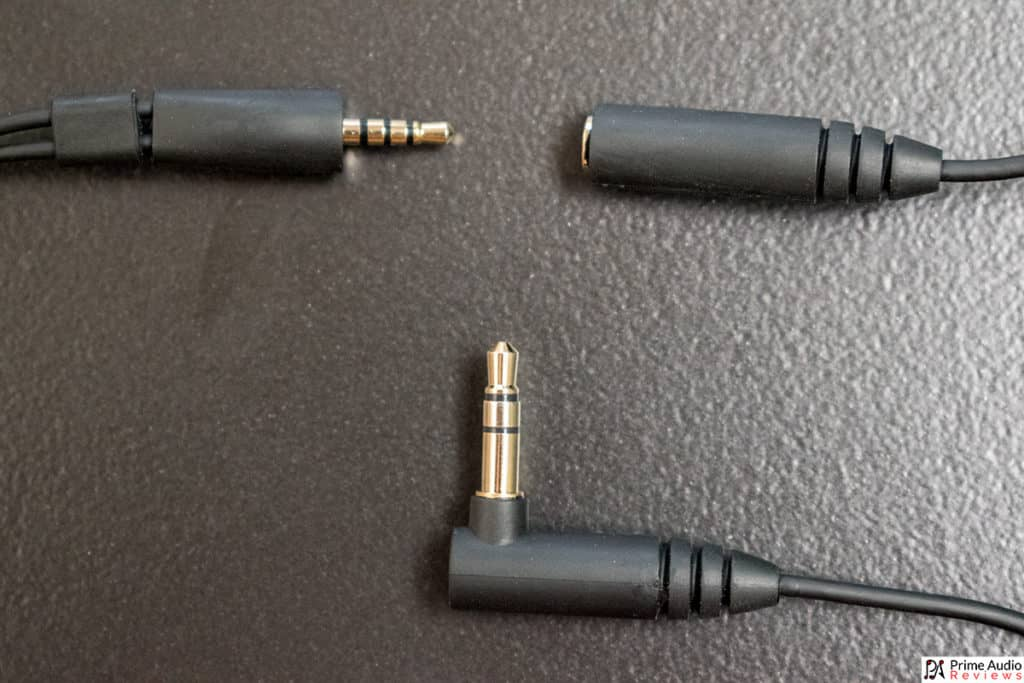 Sennheiser IE 800 S cable