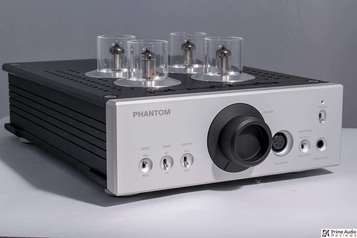 Phatlab Phantom review featured hero