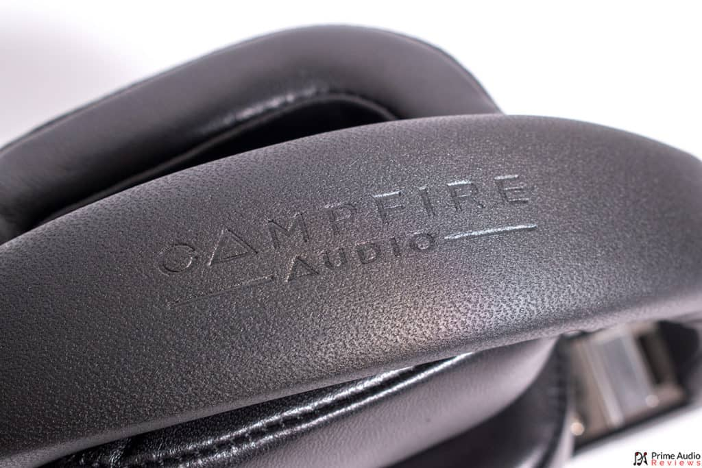 Campfire Audio Cascade headband