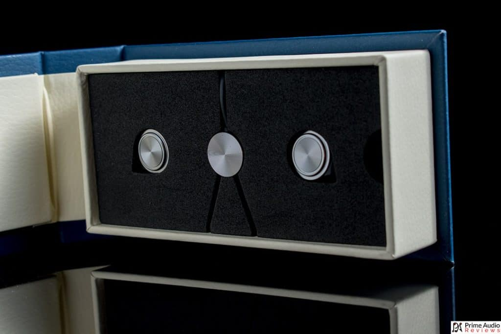 Tin Audio T1 first look inside