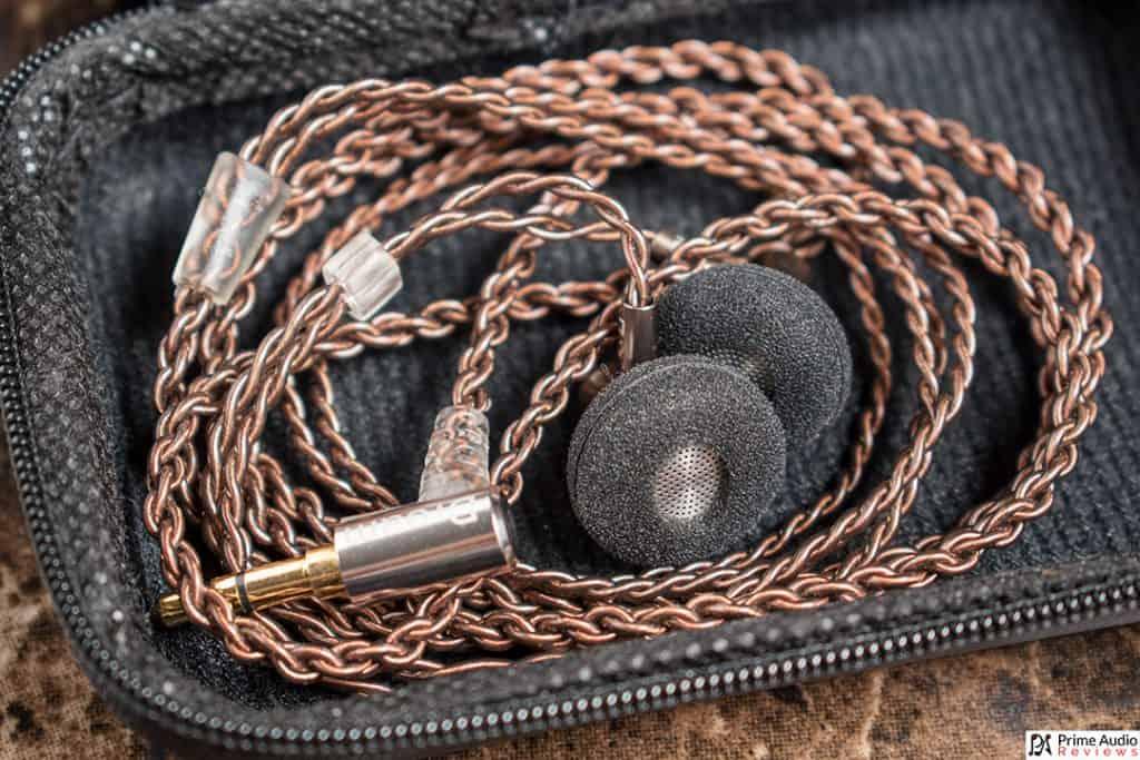 Hifi Boy Dream cable