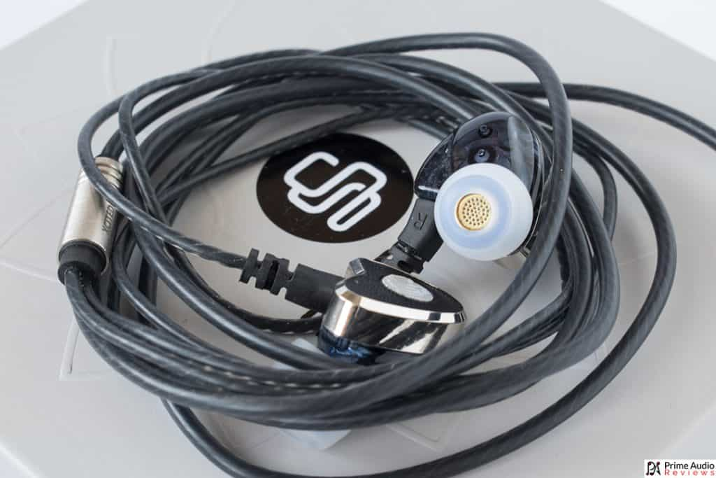 Simphonio Xcited2 cable