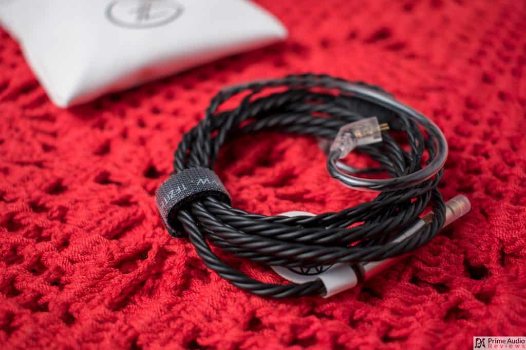 TFZ Queen cable