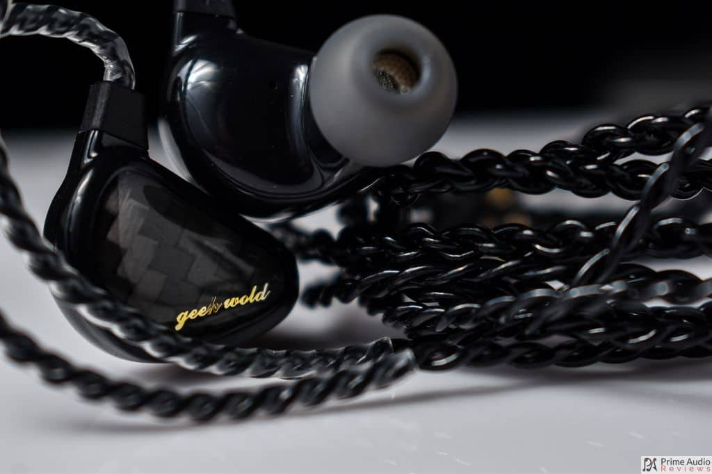 Geek Wold GK3 cable