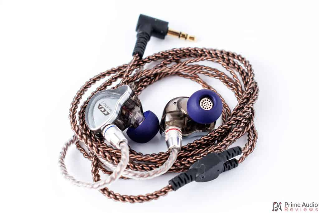 CCA C10 cable