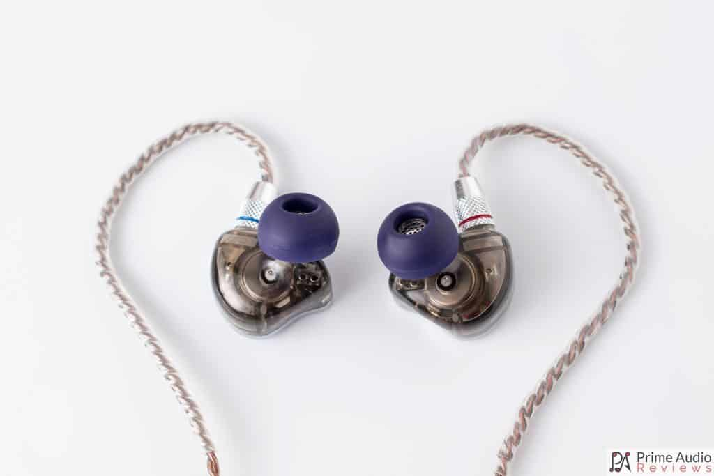 CCA C10 shells with cable