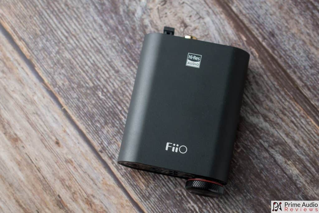 FiiO K3 Review – Hello, My Little Friend | Prime Audio