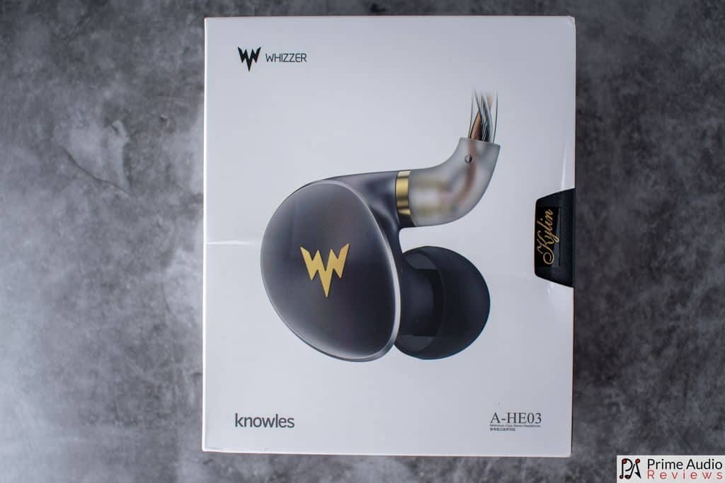 Whizzer Kylin A-HE03 Review – Skin Deep | Prime Audio
