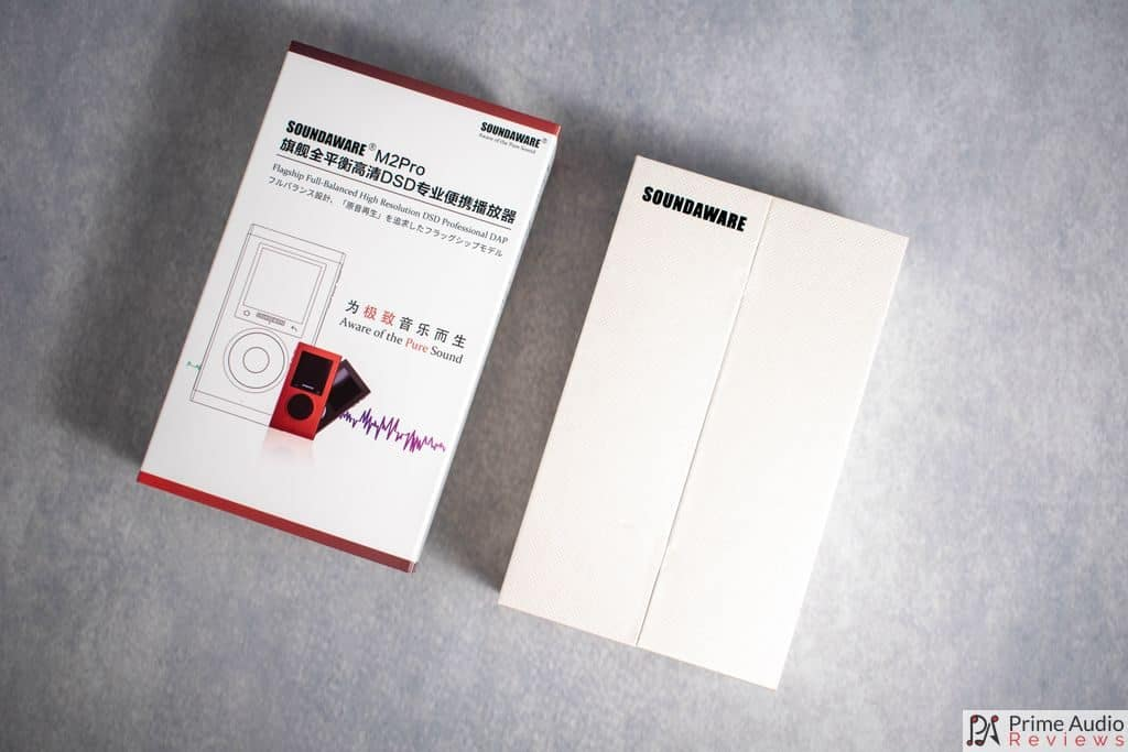 Sleeve and inner box