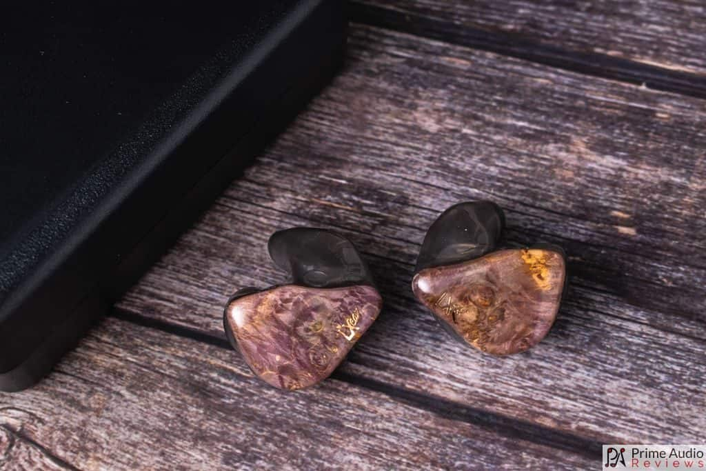 LXear Pluto faceplates and design