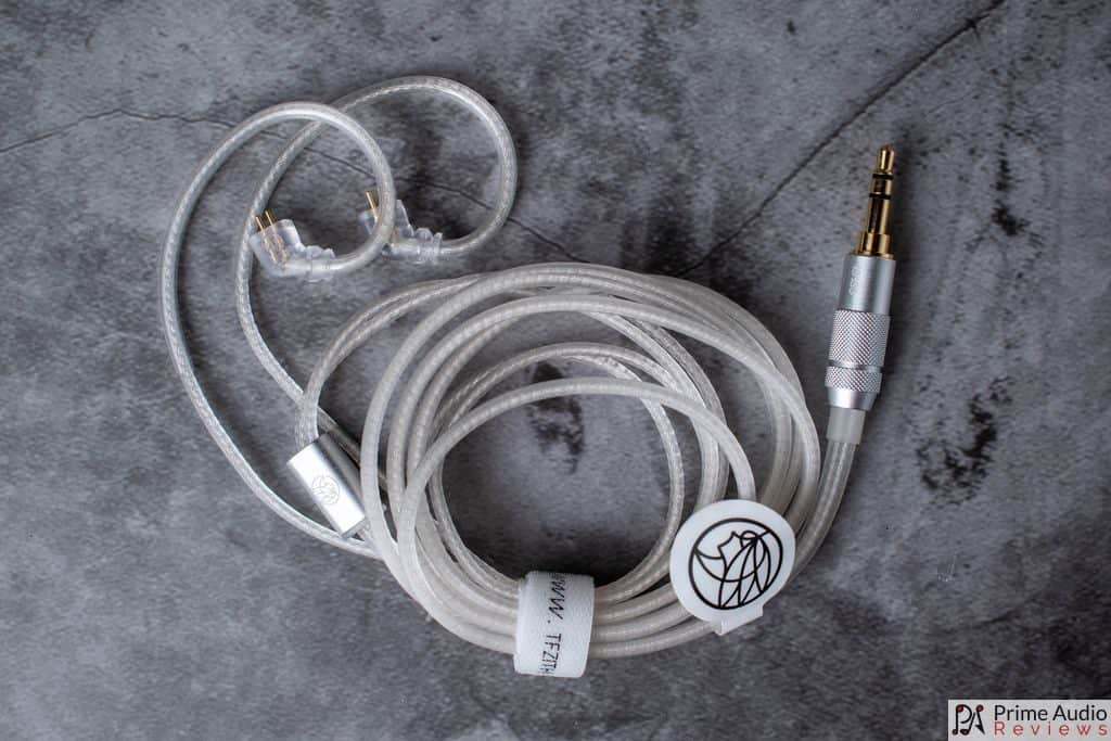 TFZ No.3 cable