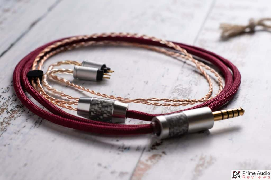Ares Audio Kasai Review Embers