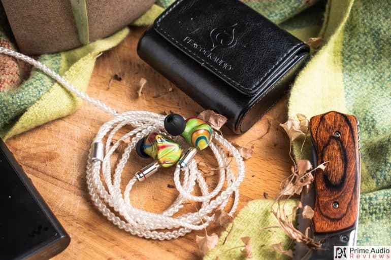 Peacock Audio P1 review featured image