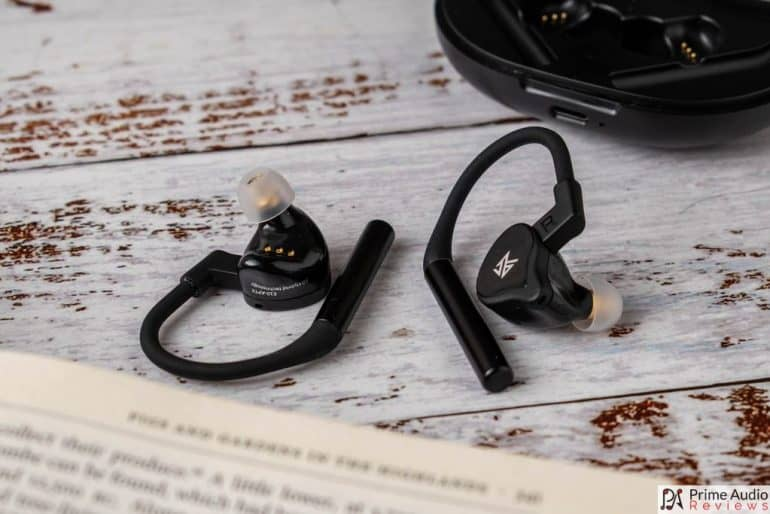KZ E10 review featured