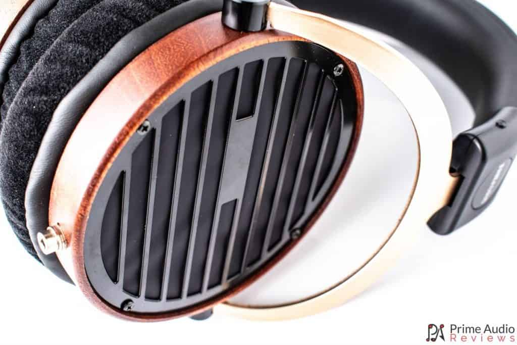 Thieaudio Phantom outer earcup