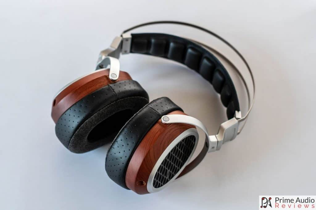 The BLON B20 is a very handsome headphone