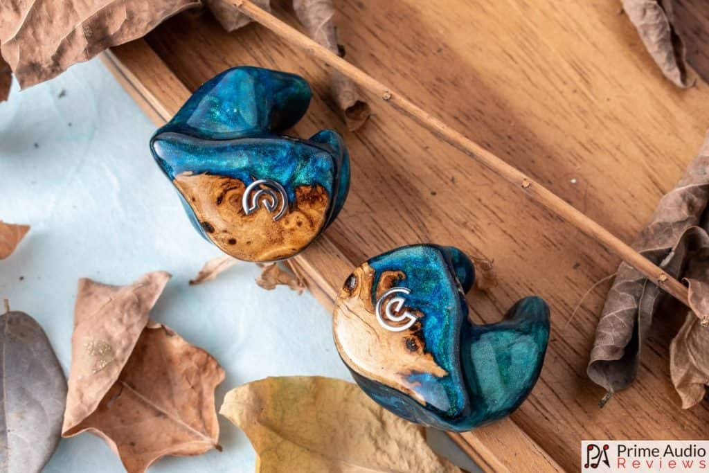 Craft Ears Craft FOUR top down view