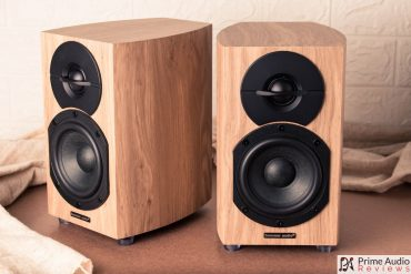 Summer Audio A-401 review featured