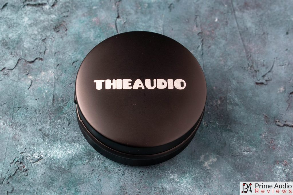 Thieaudio carrying case