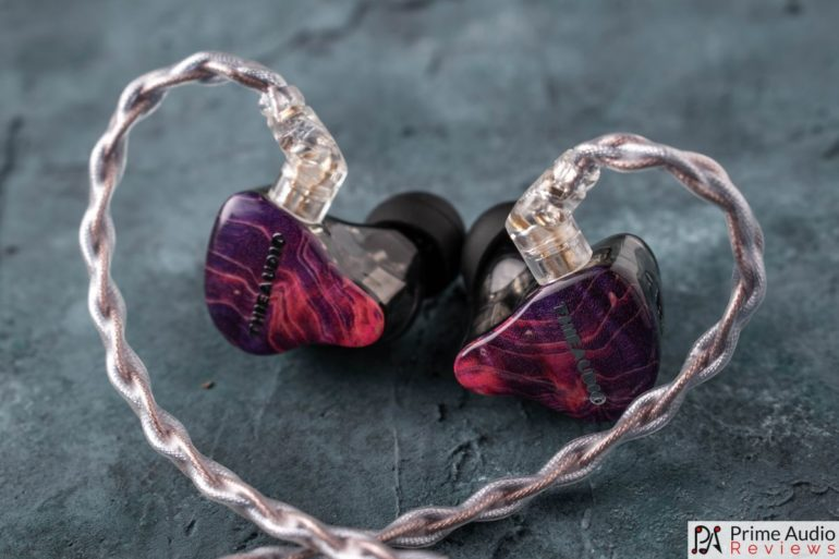 Thieaudio Voyager 3 review featured