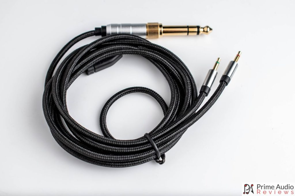 Gold Planar GL600 stock cable