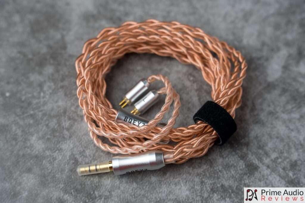Gorgeous stock OFC cable