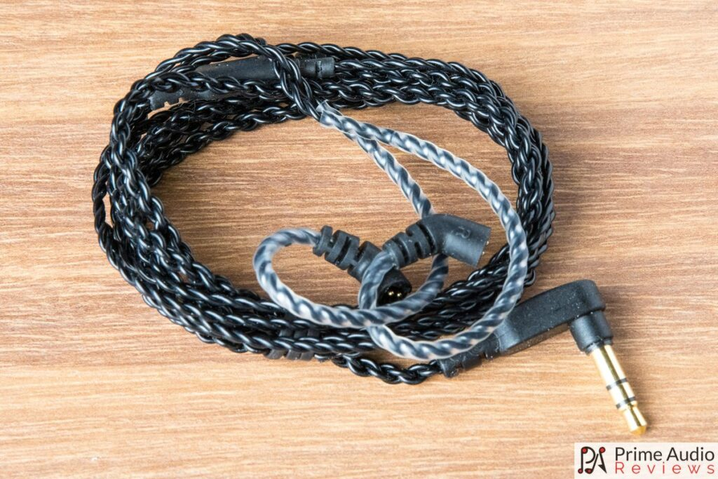 Stock cable