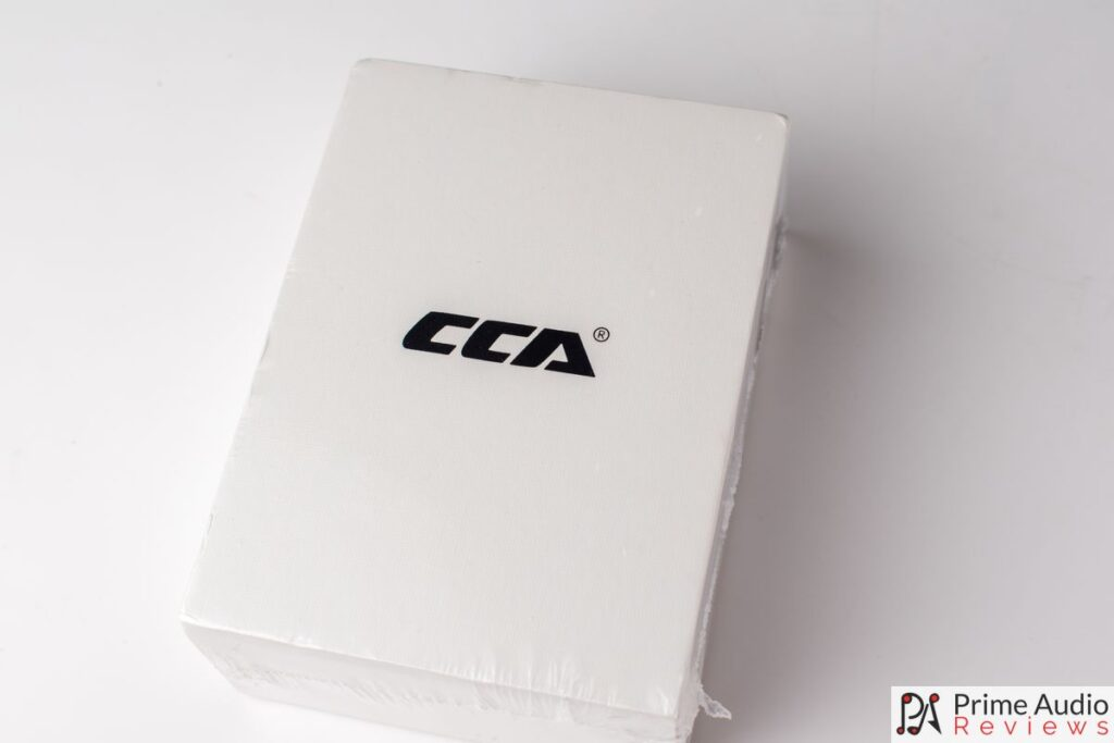 CA16 outer box