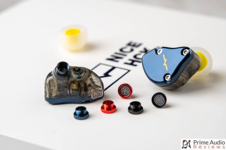NICEHCK NX7 MK3 review featured