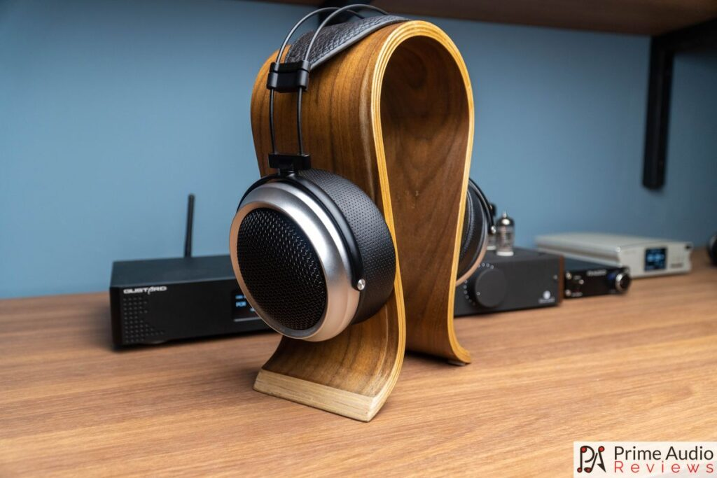 iBasso SR2 with Gustard A18 and Feliks Audio Echo.