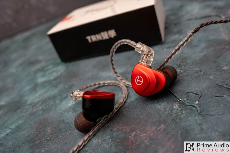 TRN V90s review featured