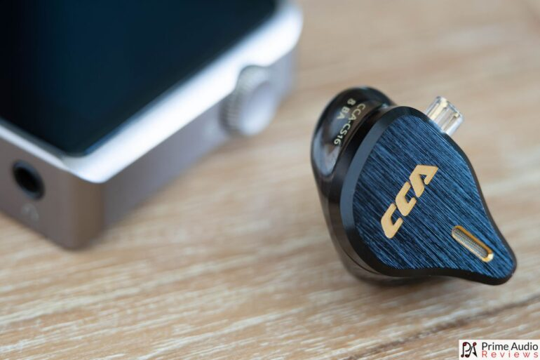 CCA CS16 review featured
