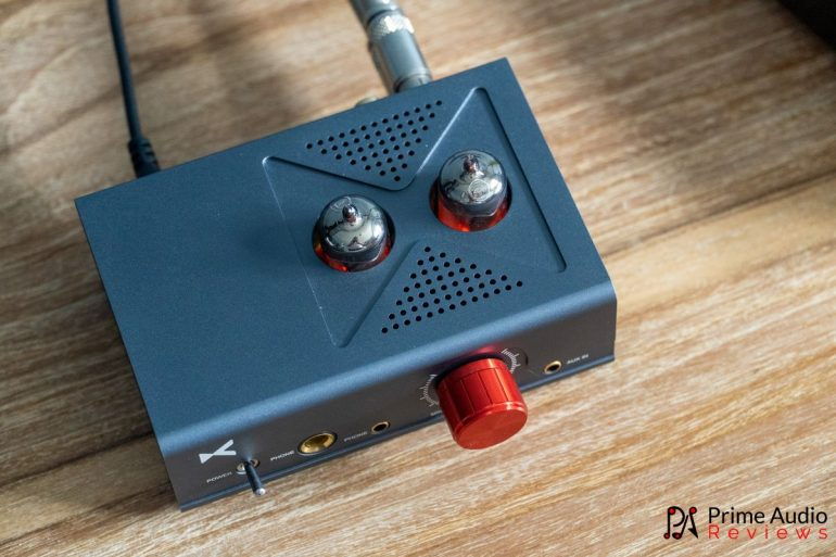 xDuoo MT-602 review featured